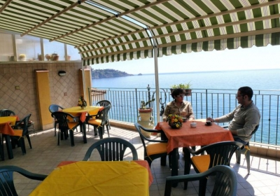 Bed And Breakfast Miramare